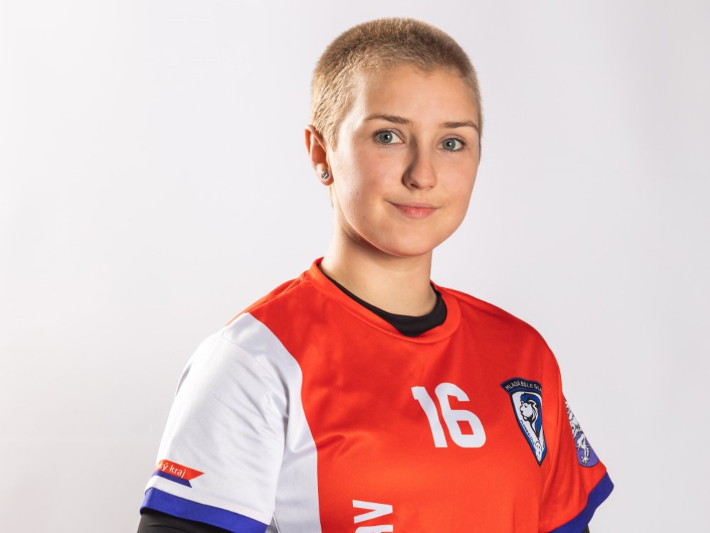 Adéla Jirková