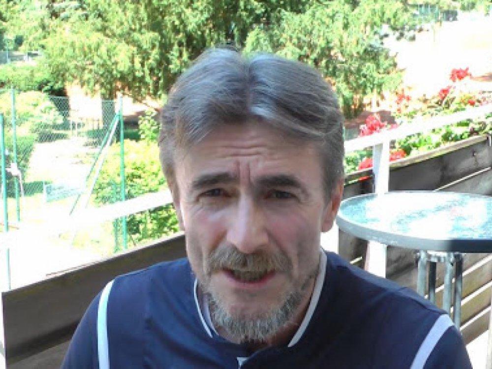 PaedDr. Miroslav Špalek - Kondiční příprava a tréninky mládeže