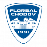 FAT PIPE FLORBAL CHODOV blue