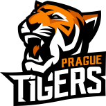 Prague Tigers White