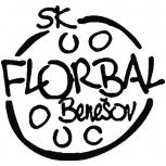 SK Florbal Benešov žlutí