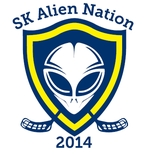SK Alien Nation Černošice